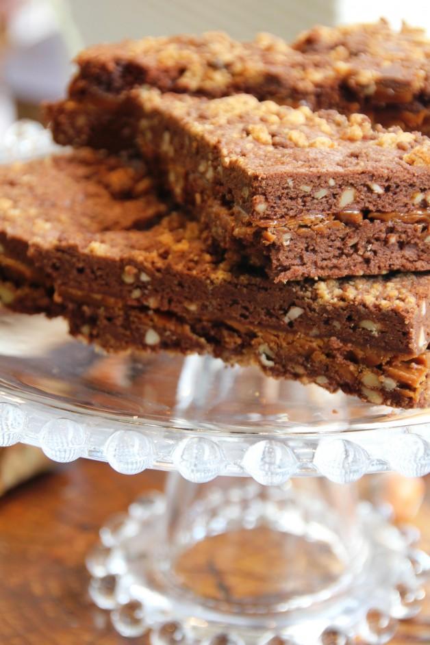 Brownie Premiumfest_Martina Zuricalday Bilbao