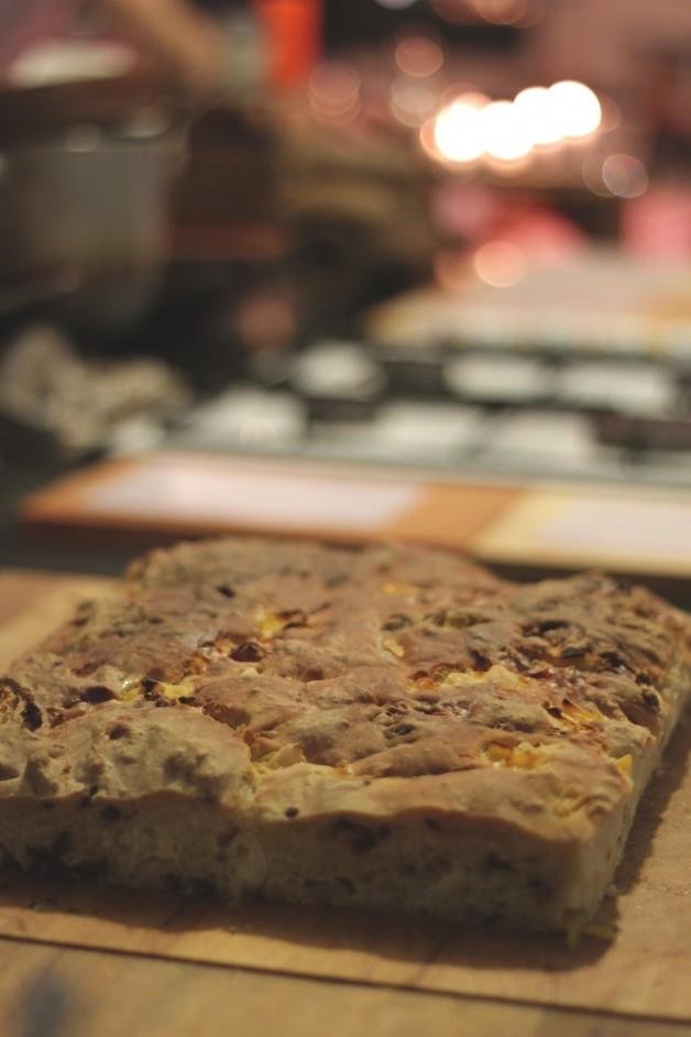 más pan