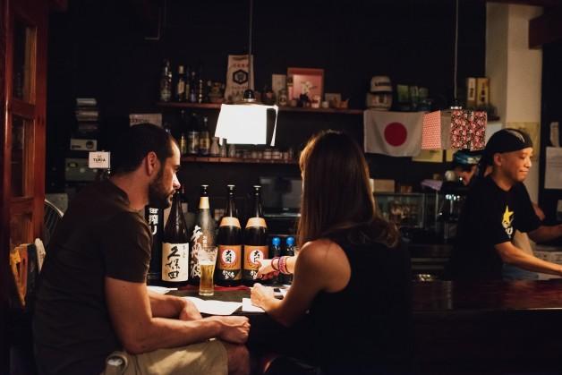 restaurantes  Tora