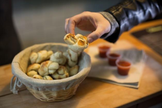 Tomasso Pizza - foto por Mahala Nuuk-1