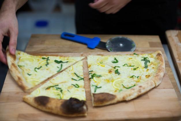 Tomasso Pizza - foto por Mahala Nuuk-15