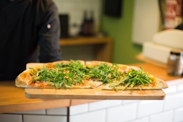Tomasso Pizza - foto por Mahala Nuuk-20