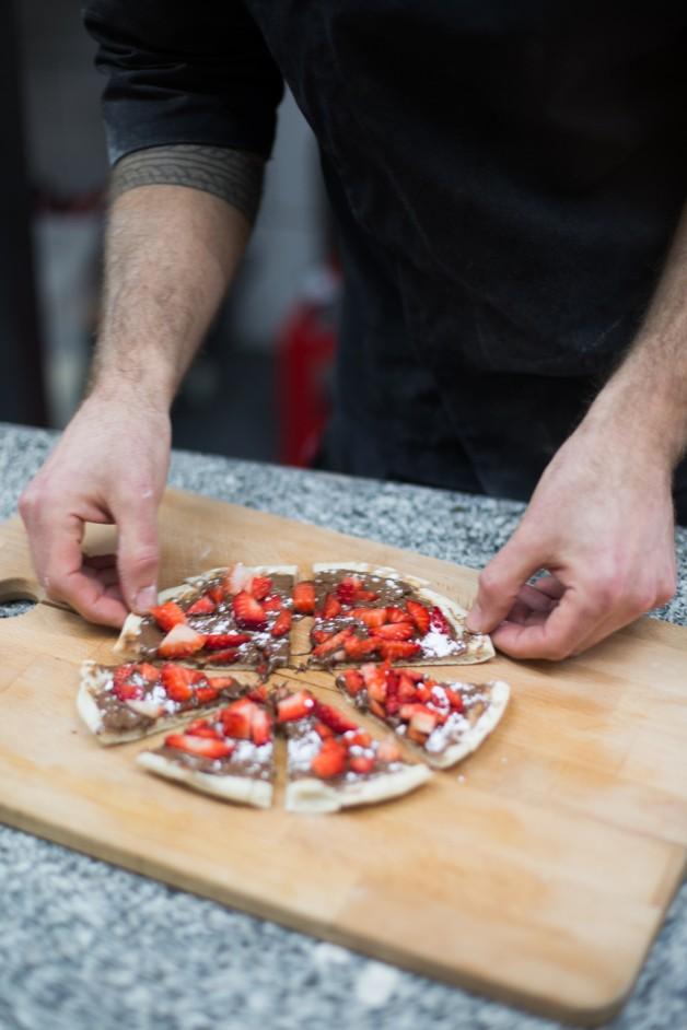 Tomasso Pizza - foto por Mahala Nuuk-21