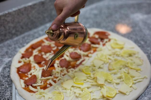 Tomasso Pizza - foto por Mahala Nuuk-9