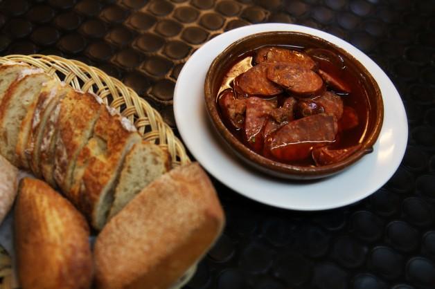 Chorizo Sidra2