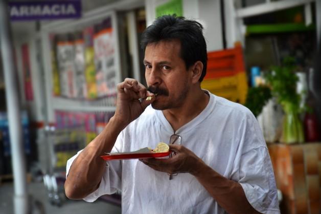 El arte de comer tacos