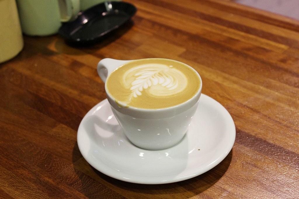 Onna Café coffee