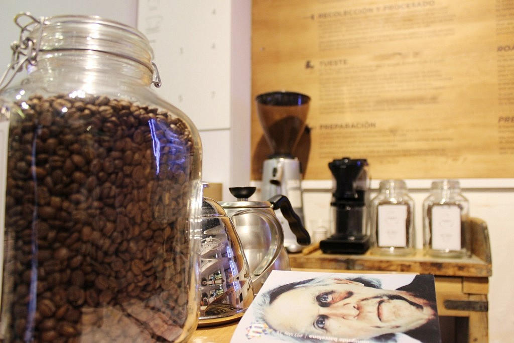 Onna Café detalles