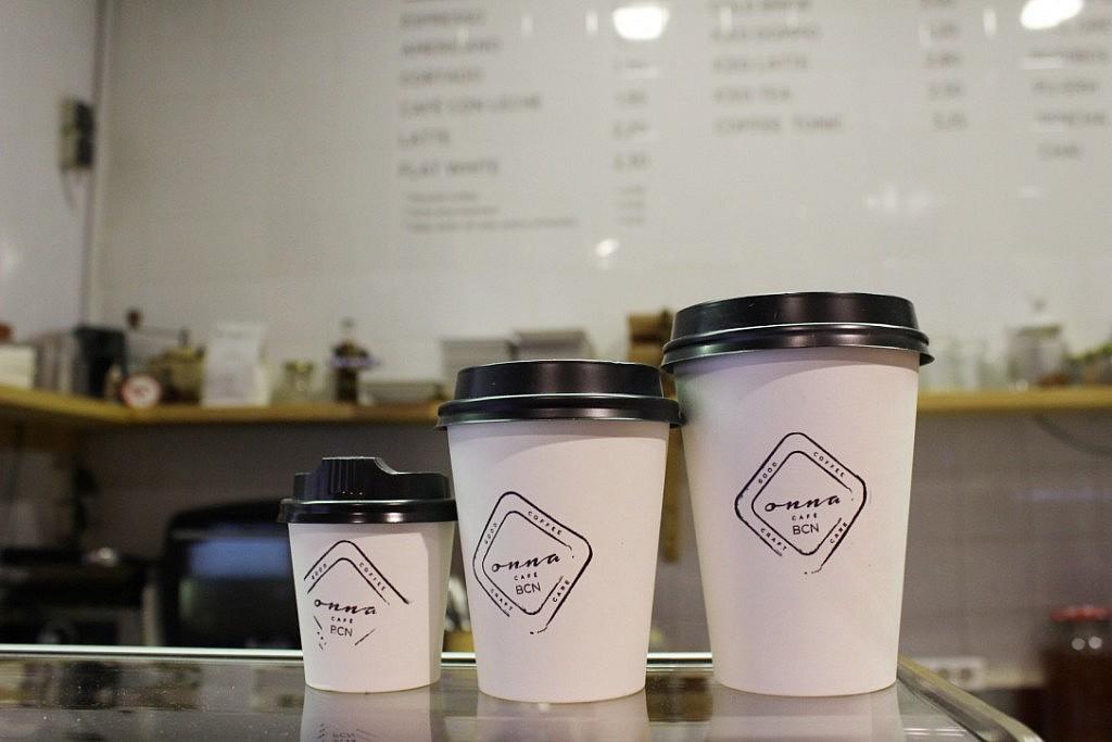 Onna Café take away
