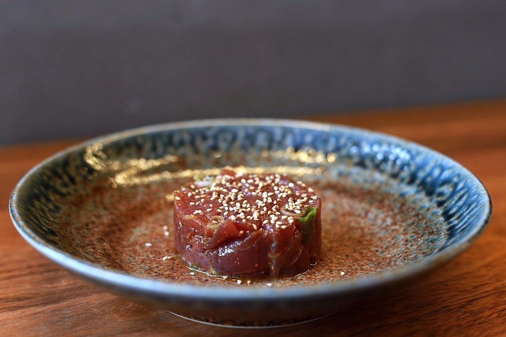 Nozomi-sushi-bar-tartar-atun-rojo