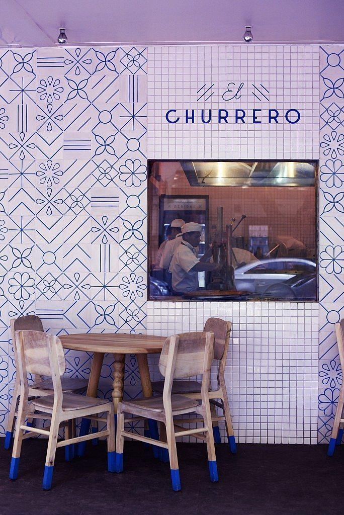 Churrería El Moro - El Churrero