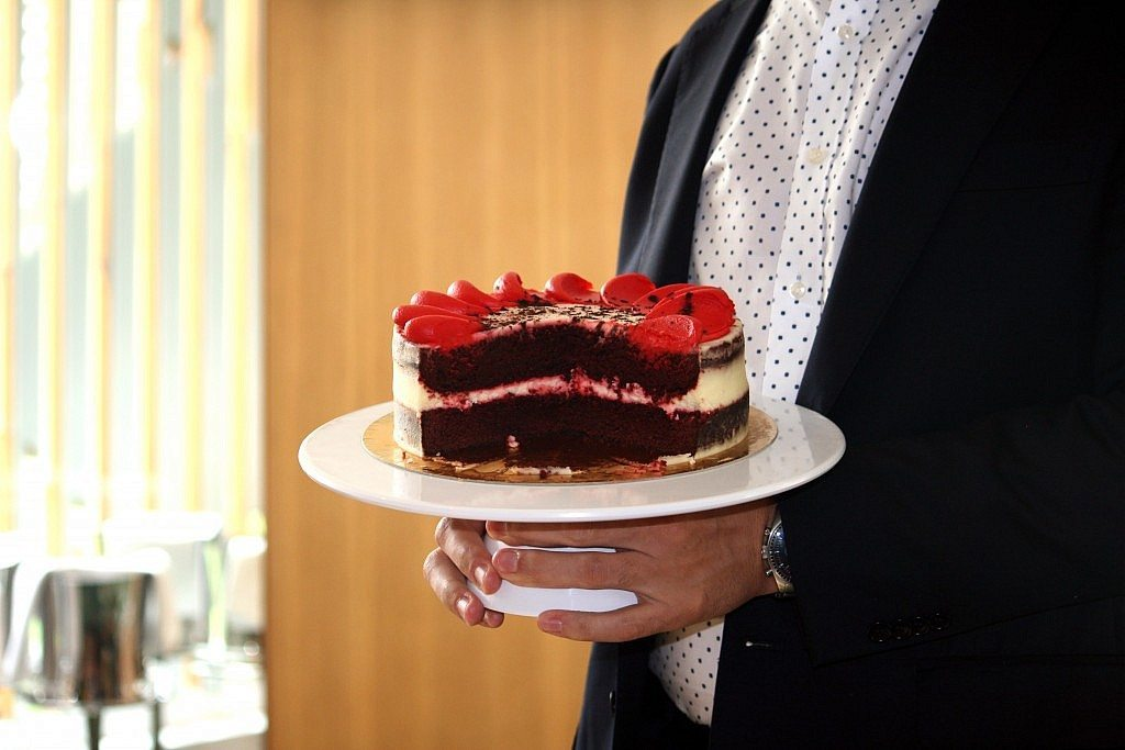 Cheeso tarta