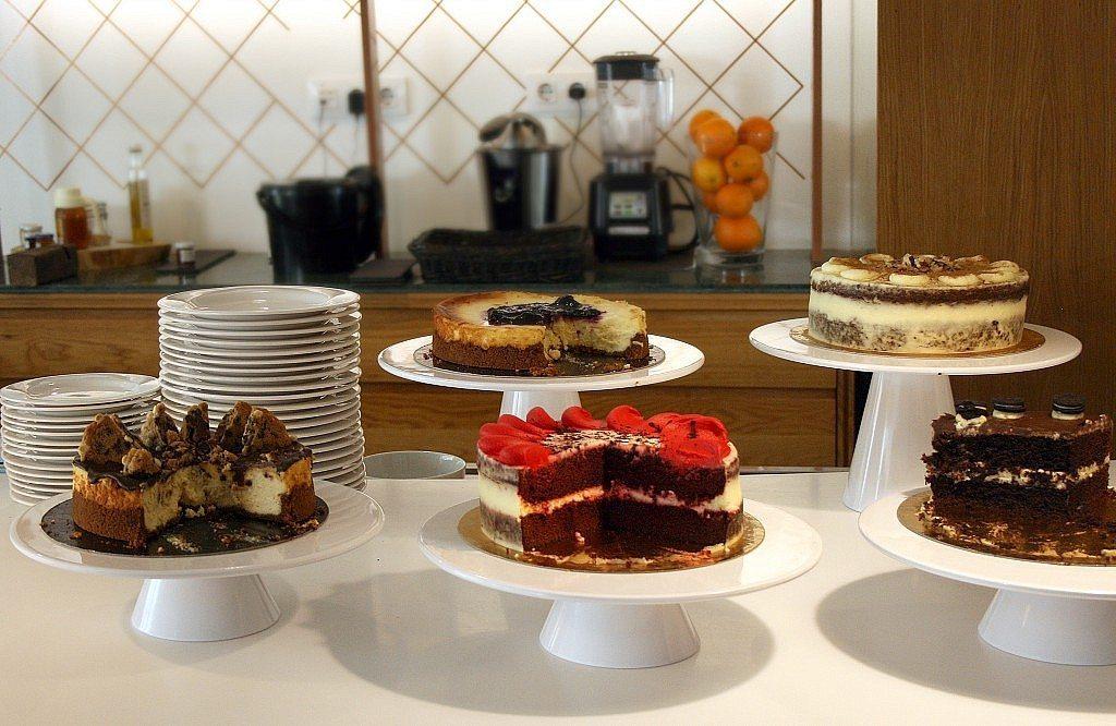 Cheeso tartas