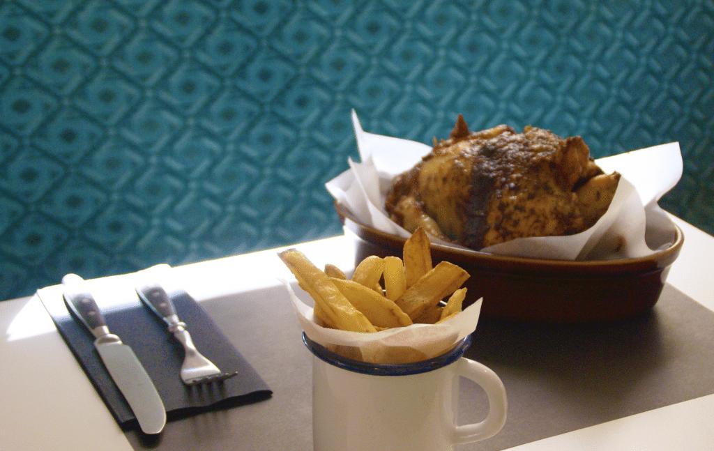 LaBrochette - pollo