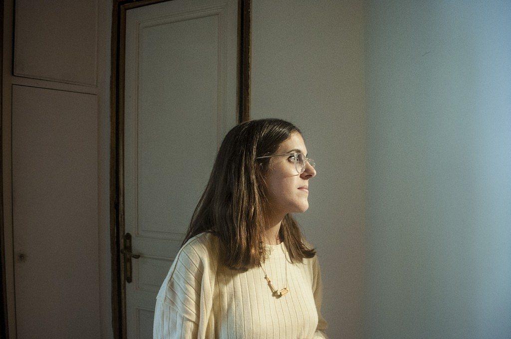 Carlota Castells (Realizadora audiovisual)