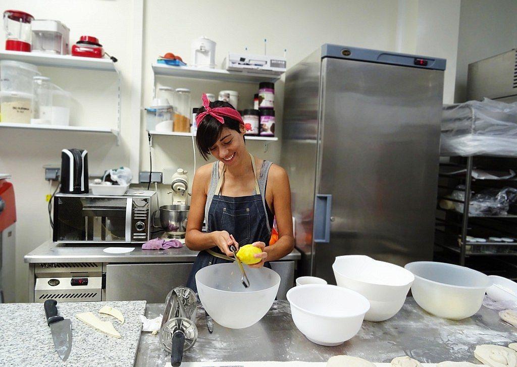 alba pasteles