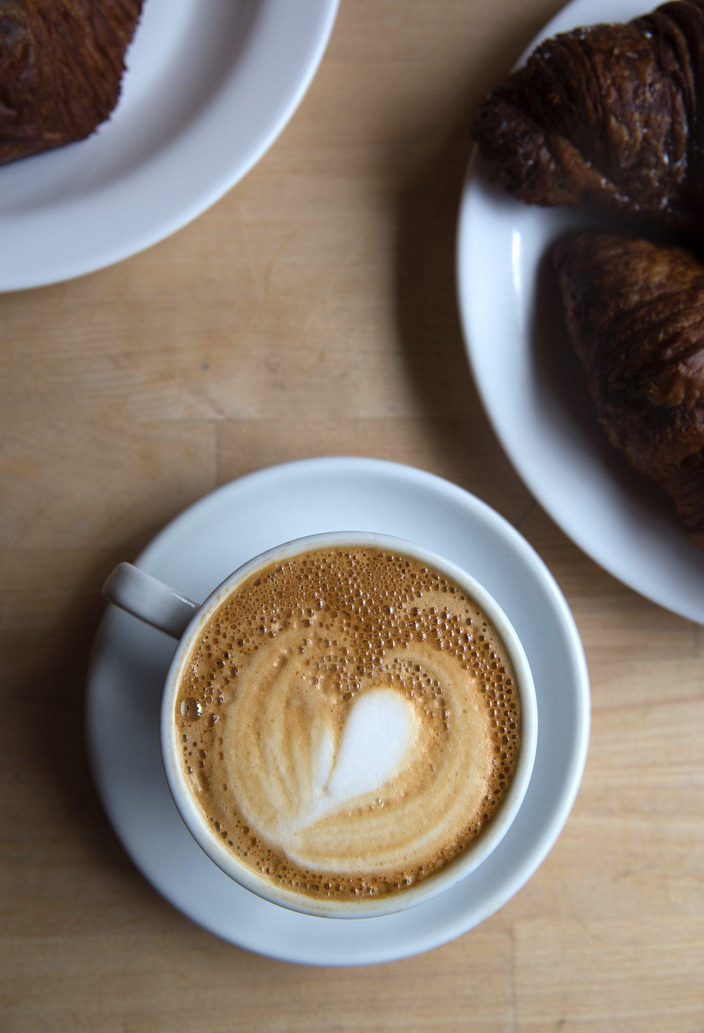 bien cuit- café