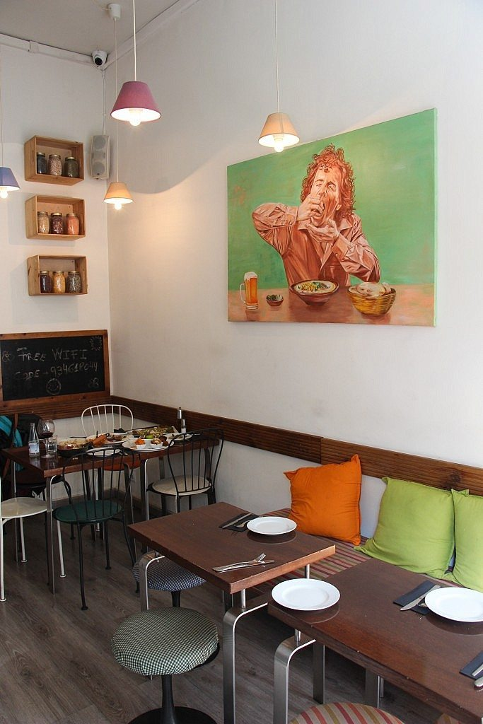 Hummus Barcelona (8)