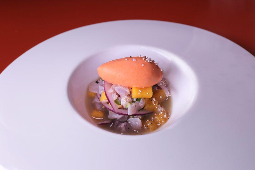 casa-di-sophia-ceviche-helado-zanahoria