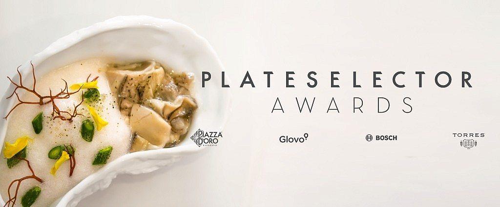 Plateselector Awards