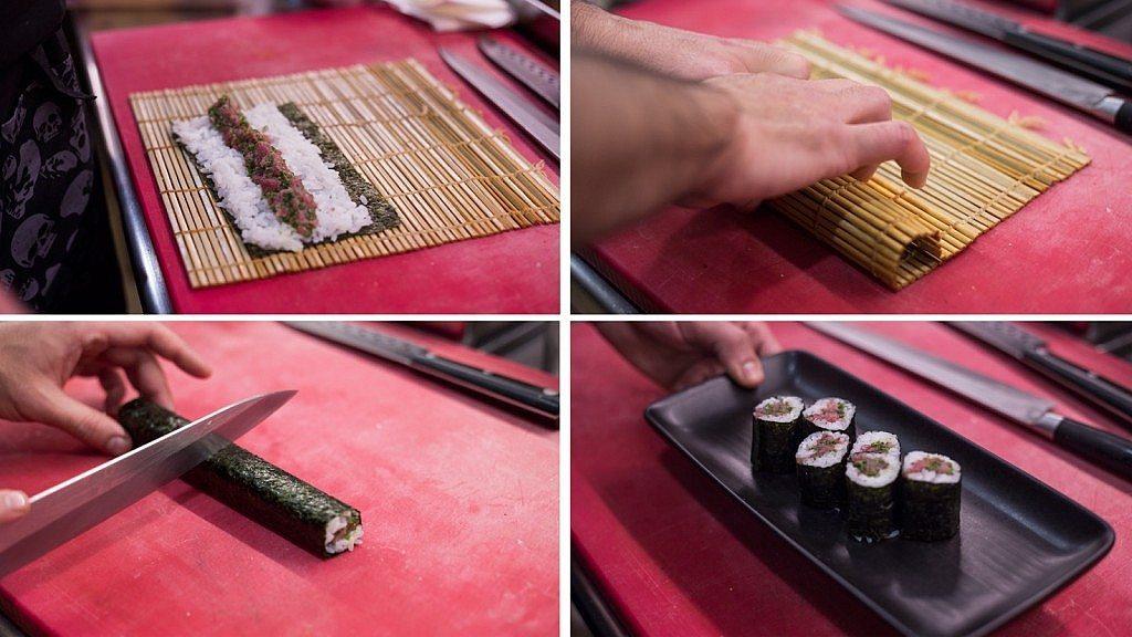 restaurante-momiji-elaboracion-sushi