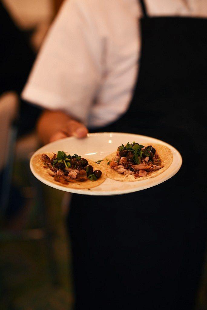 Taco Manila